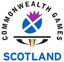 Retired Afloat Maritime Nautical Speaking Engagements Commonwealth Games Logo